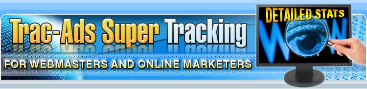 trac-ads.com ad tracking service